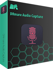 drmare audio capture