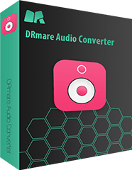 drmare audible to ipad converter