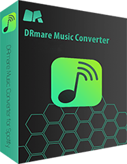 drmare spotify playlist converter