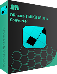 drmare tidal music downloader