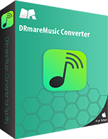 DRmare Spotify Converter for Mac