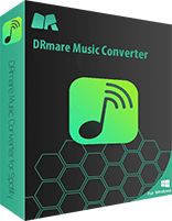 drmare music converter for windows
