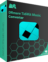 drmare tidal music converter for win