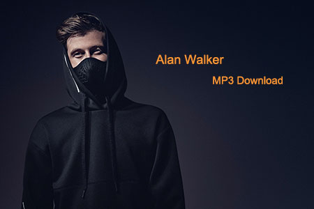Alan Walker – Fade Free Mp3 Download