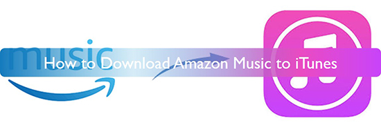 download amazon music to itunes