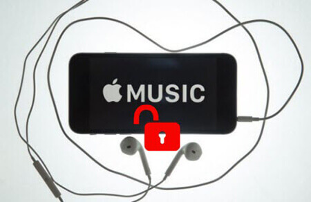 Best Solution to Remove DRM from Apple Music Songs