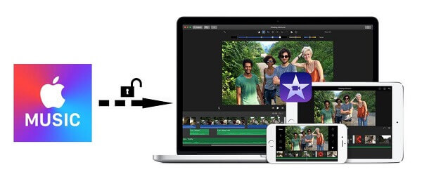 How to Add Apple Music to iMovie on iPhone