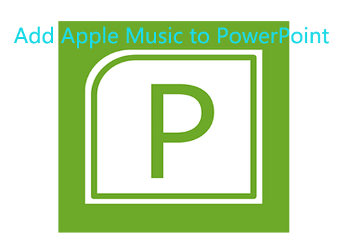 add apple music to powerpoint