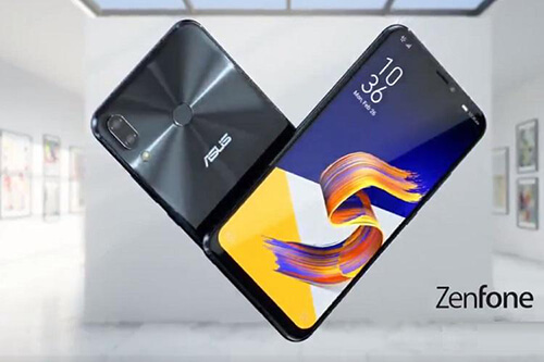 play itunes videos on asus zenfone