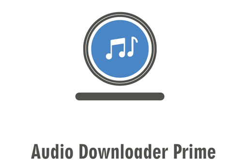 firefox audio downloader prime extension