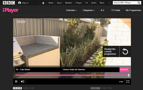 Best Way to Record and Download Radio from BBC iPlayer