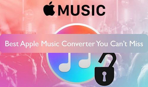 apple music converter review