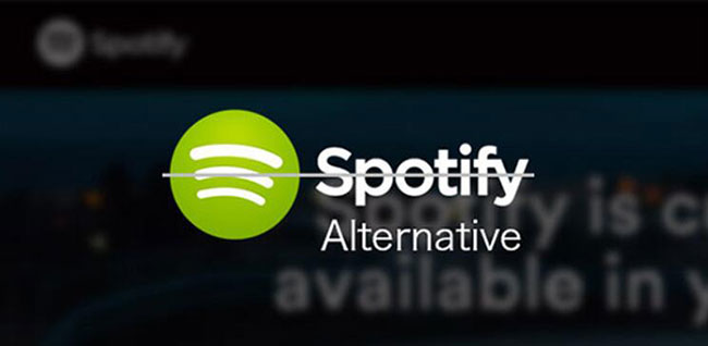 The Top 6 Best Spotify Alternative You Should Consider