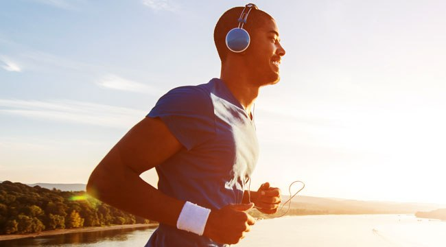 best running playlist from spotify