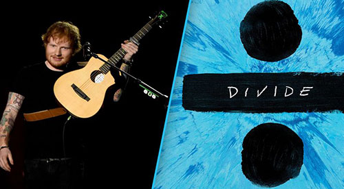 How to Download Ed Sheeran Divide Album Songs Offline