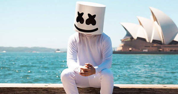 download marshmello songs free