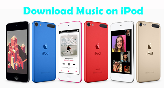 download music from ipod