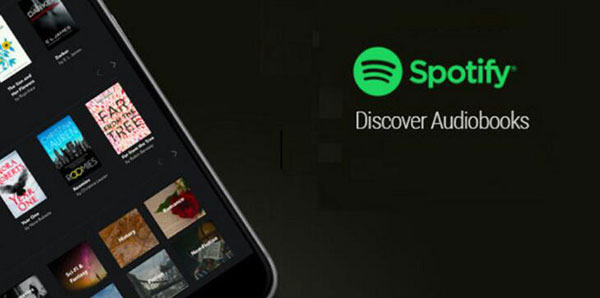 download spotify audiobook
