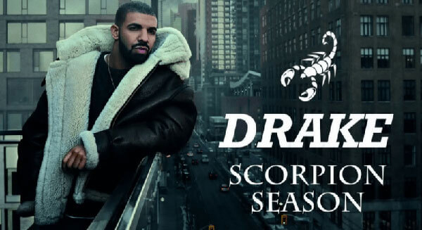 Popular Tips to Download Drake Scorpion as MP3 for Free