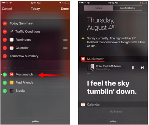 How to Add and View Lyrics in Apple Music