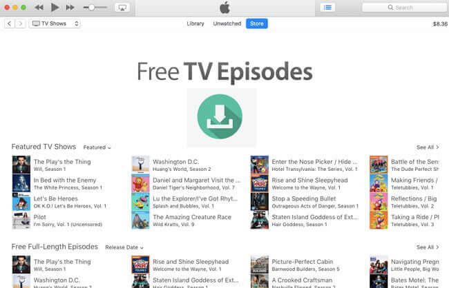 download free tv shows
