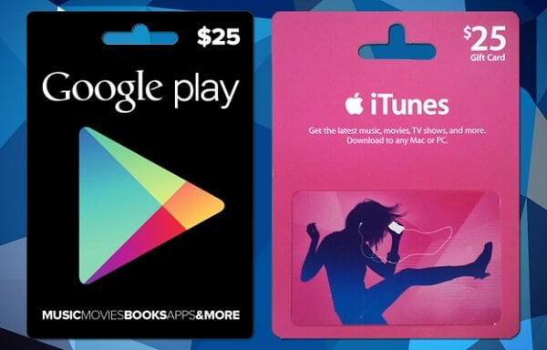 google play vs itunes movie store