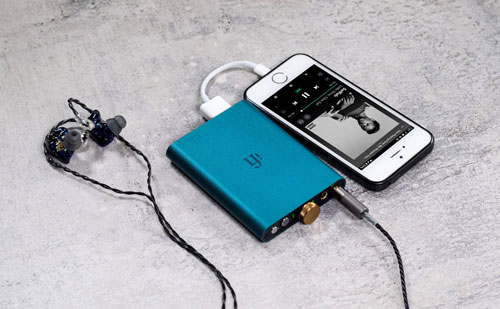 ifi hip dac headphone dac amp