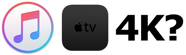 4k itunes movies and apple tv