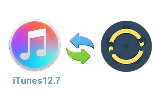 drmare supports itunes 12.7