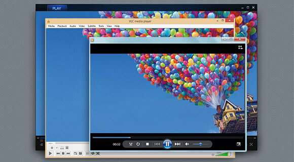 play itunes movies on vlc
