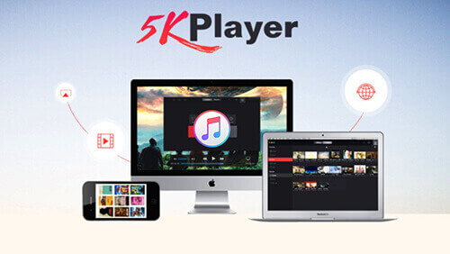 How to Convert iTunes M4V Videos to 5KPlayer