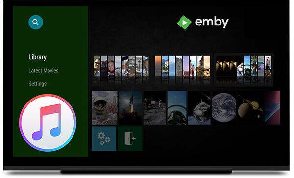 emby media player