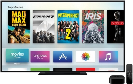 5 Best Ways to Watch iTunes Movies on HDTV 2019