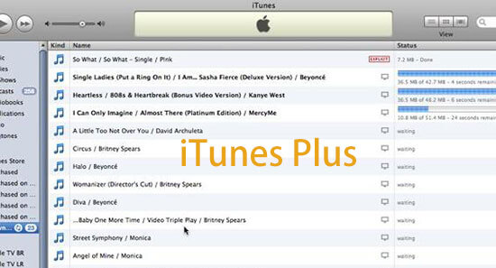 Top 2 Ways to Remove DRM from iTunes Songs