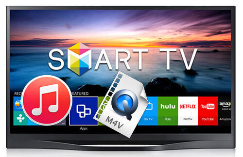 play iTunes video on smart tv