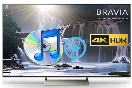 watch itunes movies on sony bravia tv