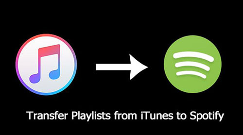 2019 Updated] How to Transfer iTunes Library to Spotify
