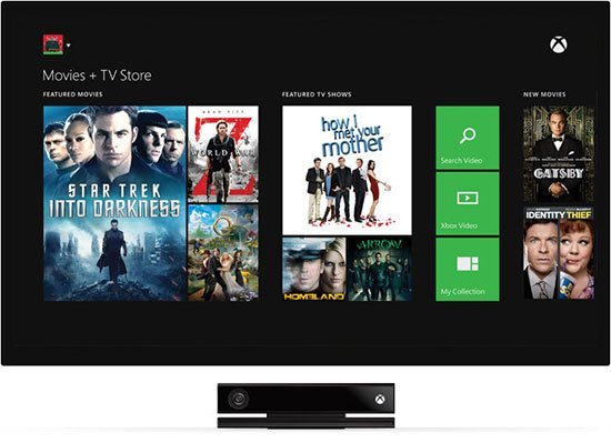 How to Stream iTunes Movies to Xbox