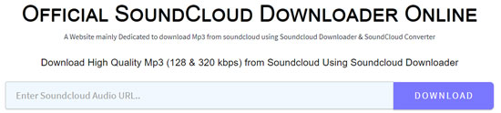 Ways to Record and Dowmload Songs from SoundCloud