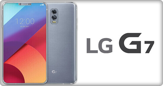 play itunes videos on lg g7