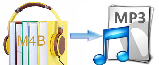 Best DRM M4B Converter - How to Convert iTunes M4B