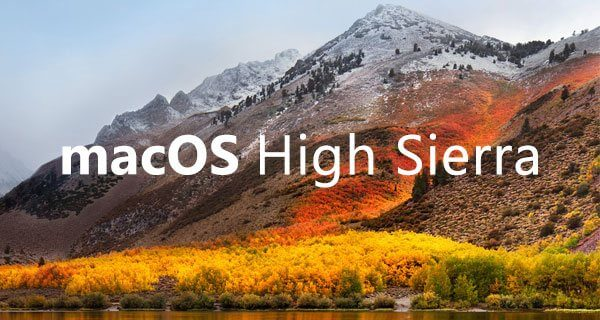 remove DRM on macOS high Sierra