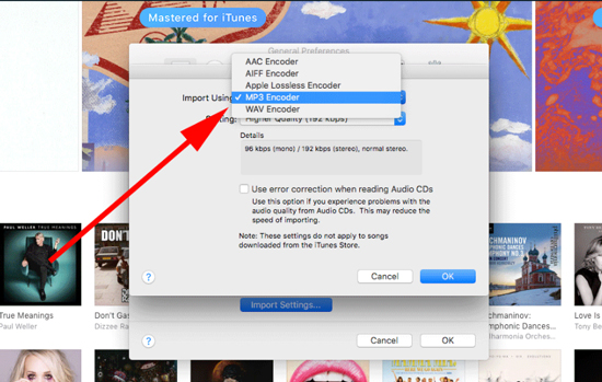 convert itunes to spotify