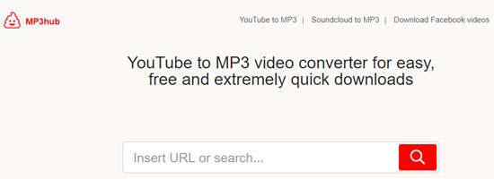 mp3hub facebook to mp3 online