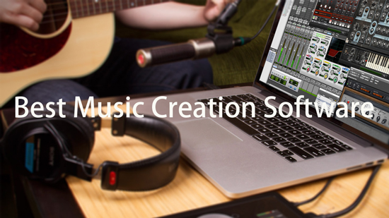 music creation software