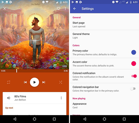 6 Best Android Music Player 2019 [Hot Review]