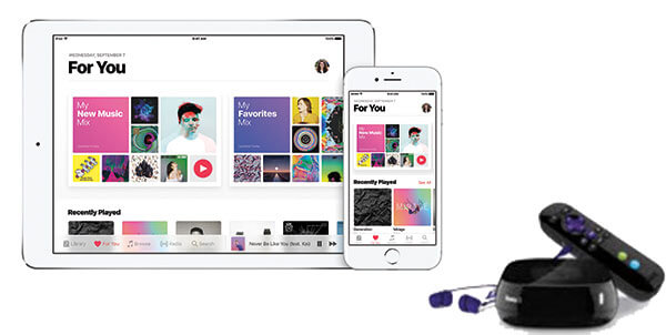Play Apple Music on Roku? Solved!