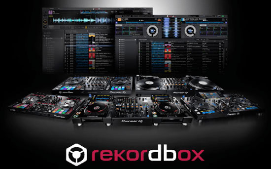 rekordbox apple music