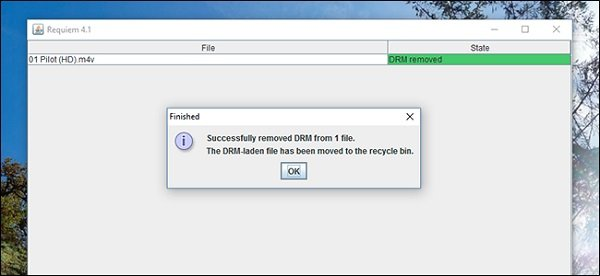 free drm removal software