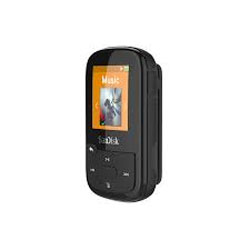 scandisk clip sport mp3 player